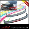 2012 Nissan Sylphy ABS trunk vertical spoiler with light