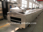 YX32 gas rotary oven,single trolley rotary oven, bakery oven