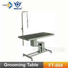 Height adjustable dog grooming table FT-804L