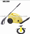 Car Cleaner KR200YELLOW
