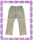 98% cotton 2% spandex autumn kids casual clothing