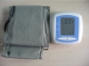digital sphygmomanometer(auto,upper arm)