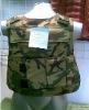 UHMW-PE Anti bullet vest, bullet resistant vest