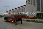 DTA9401GYY Oil Tanker Semi Trailer