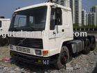 used truck header volvo