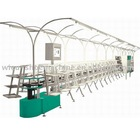Rotary Shoe Making Production Line