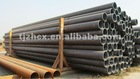 ASTM A53/A106 steel pipe/tube