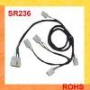 WIRE HARNESS SR236