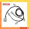 WIRE HARNESS SR236