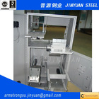 ATM115 SUS304 SUS316 Stainless steel OEM/ODM Supplier automated banking machine cash dispenser Cashpoint ABM ATM enclosure