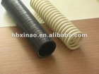 abrasion-resistant , durable but not expensive flexible rubber hose