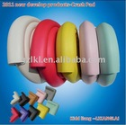 The newest develop Foam Rubber Strip protection strips baby supply
