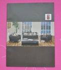 Leisure Sofa Furniture Catalogue printing