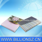 Manufacture plastic A4 file folders with customer's printing
