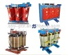 Low loss Oil Immersed Power Distribution Transformer
