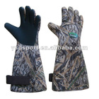 Long Cuff Neoprene Wade Fishing Gloves