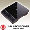 INDUCTON PLATE, 2000W, DCL-20J
