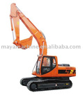 Full Hydraulic Crawler Excavator