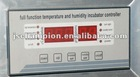 Good Quality Poultry Egg Incubator Automatic Computer Control System