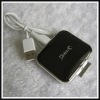 Mini moveable charging for iphone 4/4S with LED indicator shows 100% brand new