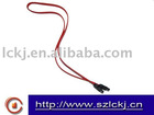 Computer SATA cable to SATA cable male to male