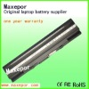 Wholesale original laptop battery for ASUS A32-UL20