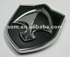 car zinc alloy logo