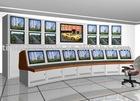 Monitoring tv wall box