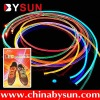 BS-553 BYSUN led flashing shoestring
