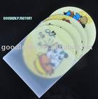 MDF coaster set/wood coaster(promotional gift)