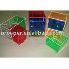 Multi-function PVC Food Storage Box