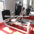 Leg Press Fitness Machine