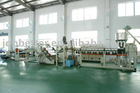 PP/PS extrusion line