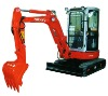ZY28 Mini Crawler Excavator