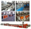 YF240 profile extrusion machine,panel prodction line
