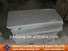 G633 grey granite polished tile