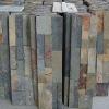 rusty slate mosaic tile