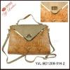 2012 ladies Classic Western PU fashion handbags