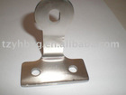 Stainless steel marbel bracket