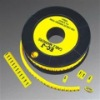 yellow cable markers EC-2