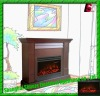 electric fireplace-new