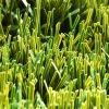 olive plastic grass for landscape