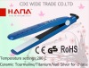 Professional Wet & dry LCD hair straightener
