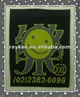 garments woven label