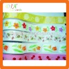 fashion garment ribbon / tape,sublimaiton ribbon for garment