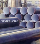 steel pipes-spiral welded pipe