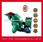 CF420C 11kw electric motor animal feed grinder
