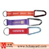 2012 durable and widely used carabiner keyring