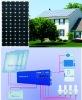 2000w solar power control box