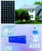 2000w solar power control box